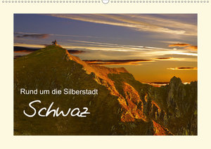 Rund um die Silberstadt Schwaz (AT-Version)