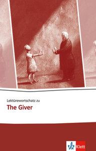 """Wortschatz zu """"The Giver"""""""