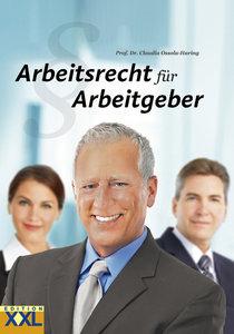 Arbeitsrecht für Arbeitgeber