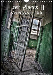 Lost Places II, Vergessene Orte / (AT-Version)