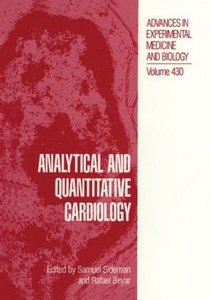 Analytical and Quantitative Cardiology