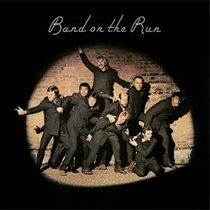 Band On The Run (1LP,Limited Edition)