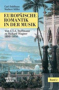 Europäische Romantik in der Musik 2