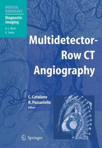 Multidetector-Row CT Angiography