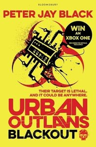 Urban Outlaws 01: Blackout