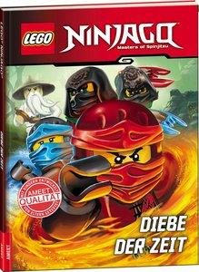 LEGO NINJAGO/ Diebe der Zeit