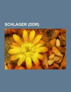 Schlager (DDR)