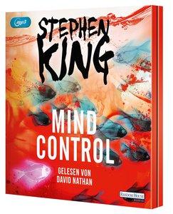 Mind Control (Mercedes 3) (MP3)