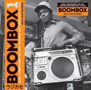 Boombox 1979-1982