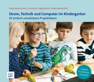 Strom, Technik und Computer im Kindergarten