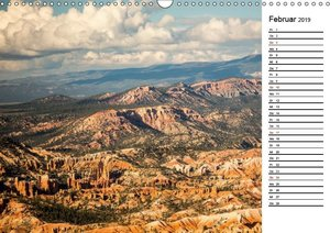 Faszination Bryce Canyon (Wandkalender 2019 DIN A3 quer)