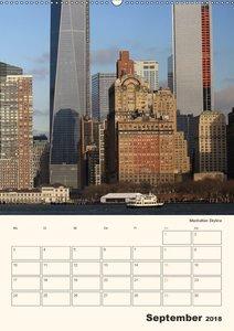 New York - sehenswertes Manhattan