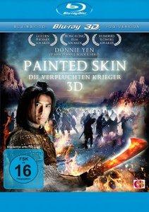 Painted Skin - Die verfluchten Krieger 3D