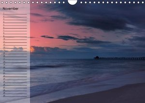 Lovely Summertime (Wall Calendar perpetual DIN A4 Landscape)