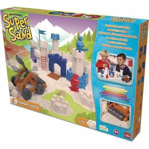 Goliath 83292 Super Sand Knight Castle
