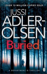 Buried: Department Q Book 5