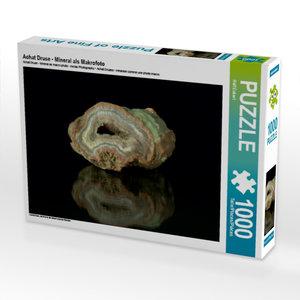 Achat Druse - Mineral als Makrofoto - mcrao Photography 1000 Tei