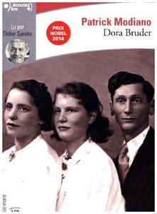 Dora Bruder, 1 MP3-CD