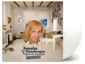In Your Room (Limited White Vinyl)
