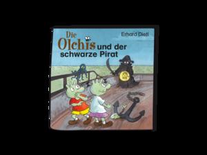 01-0003 Tonie-Die Olchis - Die Olchis und der schwarze Pirat