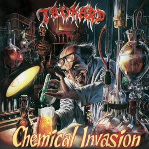 Chemical Invasion (Remastered)