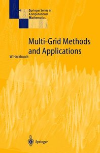 Multi-Grid Methods and Applications
