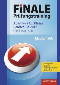 Finale - Prüfungstraining Abschluss 10. Klasse Realschule Nieder