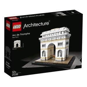 Architecture Der Triumphbogen