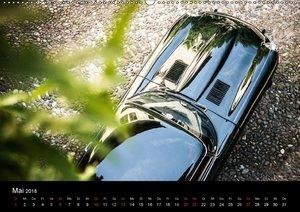 Jaguar E-Type 2018