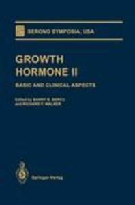 Growth Hormone II