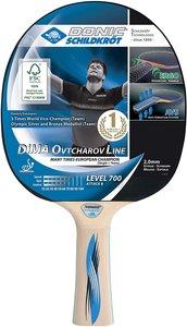 Donic Schildkröt 734408 - Tischtennis-Schläger, DIMA Ovtcharov L