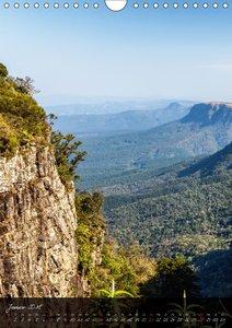 Südafrika - Sehenswerte Panorama Route / CH-Version