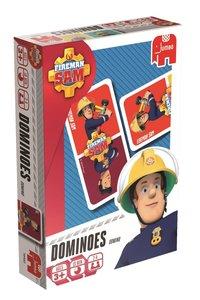 Fireman Sam Domino Kartenspiel