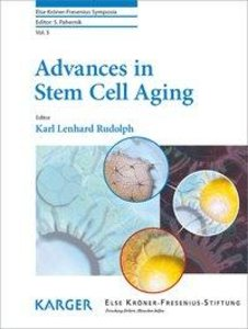 Advances in Stem Cell Aging