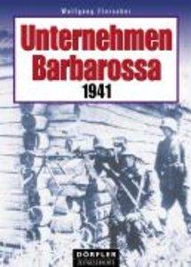 Unternehmen Barbarossa - 1941