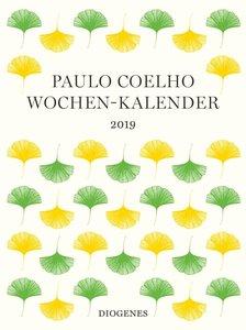Wochen-Kalender 2019