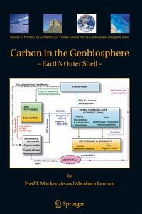Carbon in the Geobiosphere