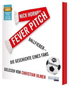 (MP3)Fever Pitch-Ballfieber