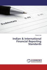 Indian & International Financial Reporting Standards