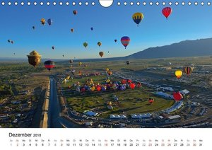 Balloon Fiesta New Mexico
