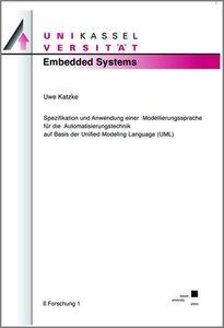 Spezifikation und Anwendung einer Modellierungssprache für die A