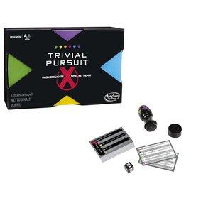 Hasbro B9011100 Trivial Pursuit X