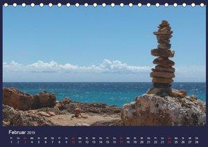 Landschaften Mallorcas (Tischkalender 2019 DIN A5 quer)