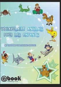 Vocabulaire anglais pour les enfants