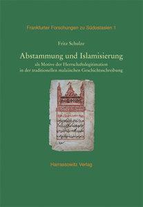 Abstammung und Islamisierung