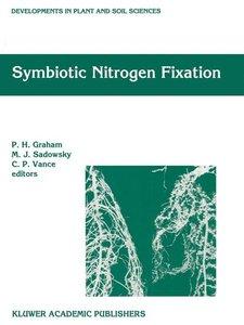 Symbiotic Nitrogen Fixation