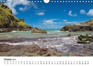Foto Momente Süd-England - Magische Orte (Wandkalender 2019 DIN