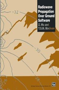 Radiowave Propagation Over Ground Software