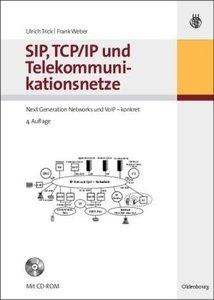 Trick, U: SIP, TCP/IP und Telekommunikationsnetze