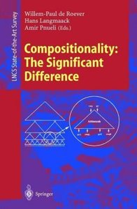 Compositionality: The Significant Difference